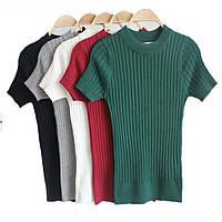 Кофта женская стильная лапша (разные цвета) модная одежда