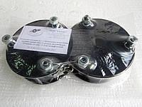 Удлинители задних стоек , верхние, круглые, для увеличения клиренса на Славуту ,Таврию.