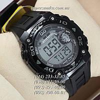 Модные мужские наручные часы Q&Q m120j002y