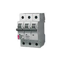 Автомат защиты ETI ETIMAT 6 C16 3p