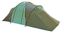 Палатка туристическая шестиместная Time Eco Camping 6, фото 1