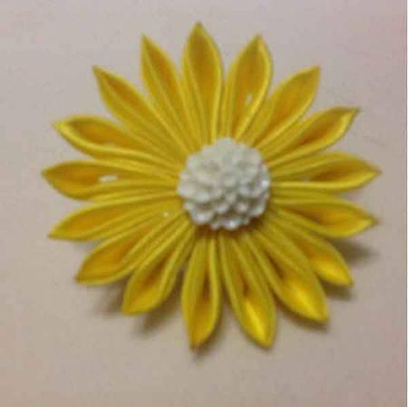 Магнит Цветок Солнышко