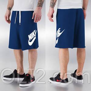 Мужские Шорты Nike Alumni Fleece Short