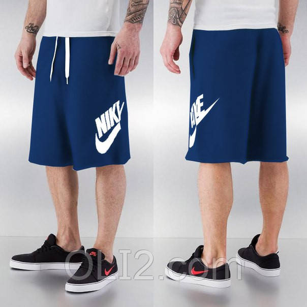 f15c6acd Мужские Шорты Nike Alumni Fleece Short, цена 320 грн., купить Київ ...