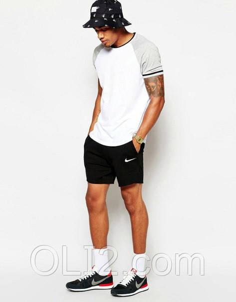 Мужские короткие шорты Nike