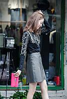 Свитшот женский BALMAIN с жемчугом (копия),магазин стильной одежды
