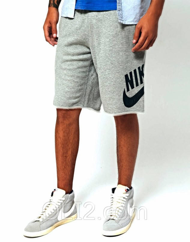 0b0a94d7 Мужские Шорты Nike Alumni Fleece Short , цена 380 грн., купить в ...