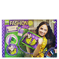 Набор для творчества My Creative Bag Сумка вышивка мулине