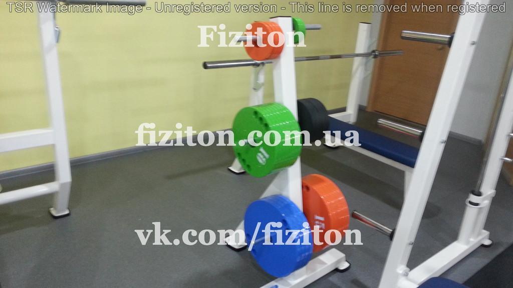 Спортклуб Body Maniya, Днепропетровск