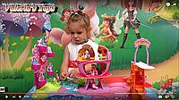 Игровой набор Домик для пони с горкой и каруселью My Little Pony 733