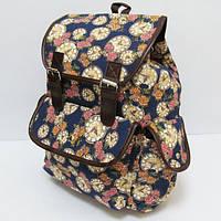 """Молодежный рюкзак Josef Otten """"Часы"""" 522112"""