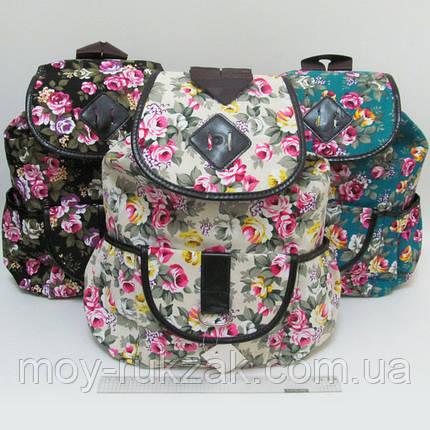 "Молодежный рюкзак Josef Otten ""Весна"" , фото 2"