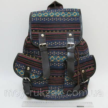 """Молодежный рюкзак Josef Otten """"Узор"""" , фото 2"""