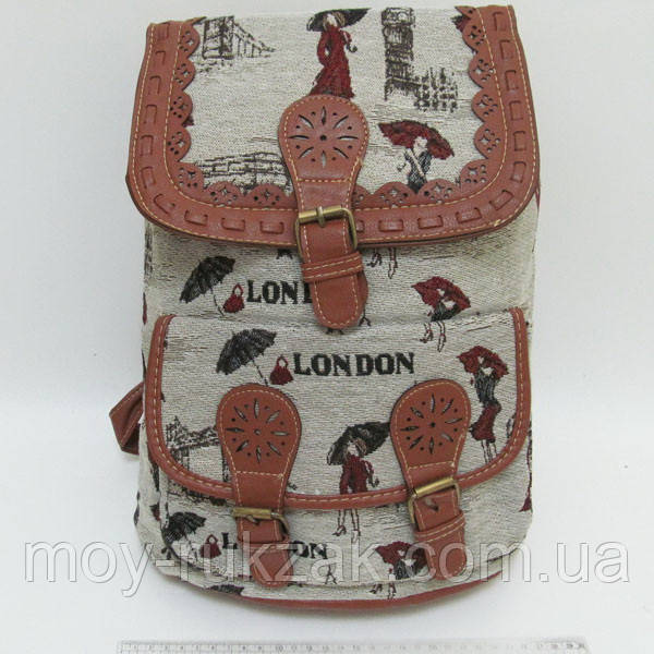 "Молодежный рюкзак Josef Otten ""Мода"" 522131"