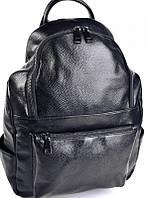 Женская сумка - рюкзак из натуральной кожи, фото 1