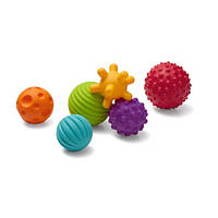 Сенсорные мячики Infantino Оригинал