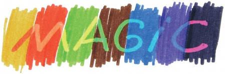 """Фломастеры """"Centropen""""  8 цветов """"Magic Maxi"""" №8649, фото 2"""