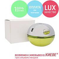 Tester DKNY Be Delicious.Eau De Toilette 100ml/Тестер Туалетная вода Донна Карен Нью-Йорк Зелёное Яблоко 100мл