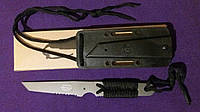 Нож нескладной CRKT FA001