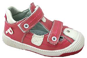 Детские босоножки для девочки Clibee Польша размеры 19-24