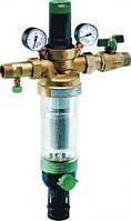 Фильтр для воды механической очистки воды, промывной — HONEYWELL HS10S 3\4