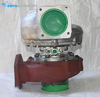 Турбокомпрессор ТКР 11 Н6/7 - 8-ДВТ-330 (ВгМЗ) / Трактор Т-330 (ЧЗПТ)