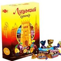 """НАБІР ЦУКЕРОК """"Святковий"""" / коробка 1 кг"""