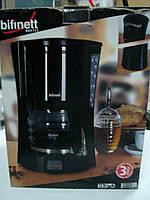 Кофеварка капельная Bifinett (Германия), фото 1