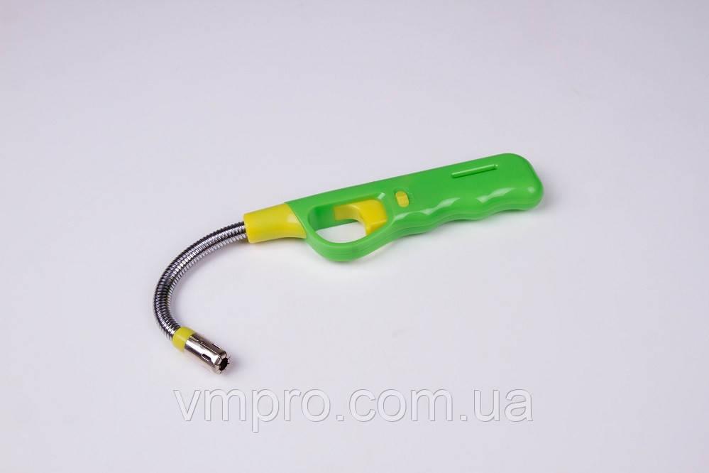 Зажигалка гнущаяся газовая, для газовых плит, барбекю, фото 1