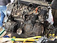 Дизельный мотор на ваз 2121 нива