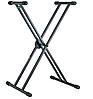 Аренда:стойка для клавиш Konig & Meyer