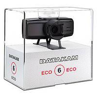 Видеорегистратор DATAKAM 6 ECO + 32Gb памяти подарок