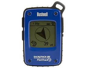 Навигатор для рыбаков GPS Bushnell FishTrack Blue (360610)