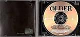 Музичний сд диск GEORGE MICHAEL Older (1996) (audio cd), фото 2