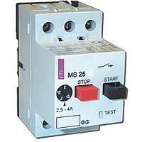 Автомат защиты ETI MS25-10