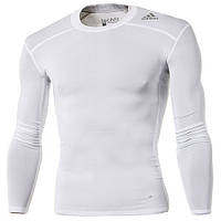 Термобелье АDIDAS TECHFIT BASE LONG SLEEVE , фото 1