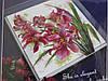 Набор для вышивания крестиком Прекрасные орхидеи