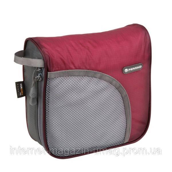 Чехол для одежды Ferrino Schiphol 4 Red