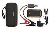 Портативное зарядное устройство Trust Car jump starter&powerbank 10.000 MAH (внешняя зарядка для телефона)
