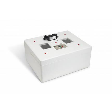 Инкубатор Несушка М с автопереворотом на 76 яиц, фото 2