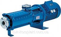 Foras Water Pumps BMH - Многоступенчатый горизонтальный насос