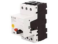 Автомат защиты EATON PKZM01-4
