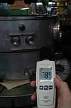 Цифровой шумомер Benetech GM1352 ( измеритель уровня шума ) ( 30 — 130 dB), фото 8