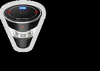 Электронная чаша для кальяна SQUARE E-HEAD Черная