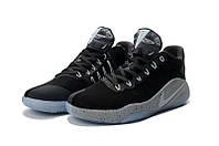 Мужские баскетбольные кросовки Nike Hyperdunk 2016 Low (Black/Grey), фото 1