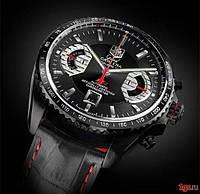 Часы мужские TAG Heuer Grand Carrera (Гранд Каррера)17калибр