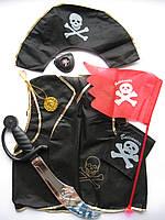 Пиратский набор игровой 7 в 1, фото 1