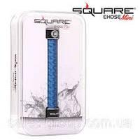 Электронный кальян Square E-Hose mini синий