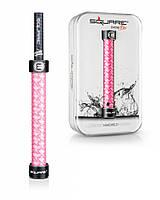 Электронный кальян Square E-Hose mini розовый