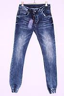 МОДНЫЕ джинсы мужские Dark blue(код 2847)